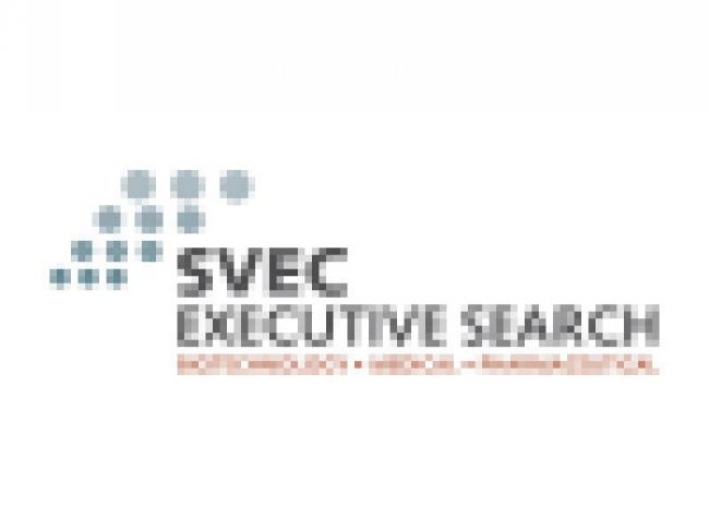 Svec Executive Search Biotech Sales Gene Therapy Rare Disease Recruiting Nationally