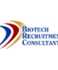 Biotech Recruitment Consultants