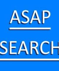 ASAP Search