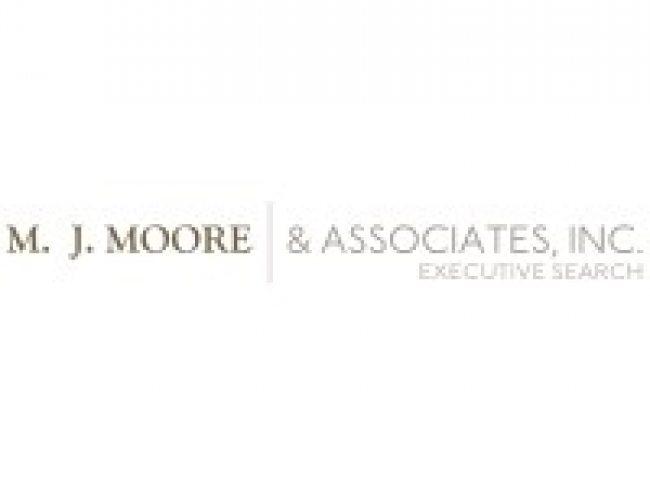 M. J. MOORE & ASSOCIATES, INC.