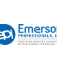 Emerson Professionals, Inc.