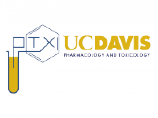 Pharmacology & Toxicology Graduate Group at UC Davis