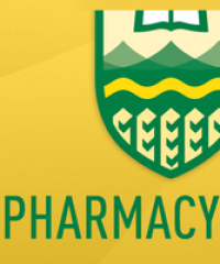 Faculty of Pharmacy and Pharmaceutical Sciences at the University of Alberta
