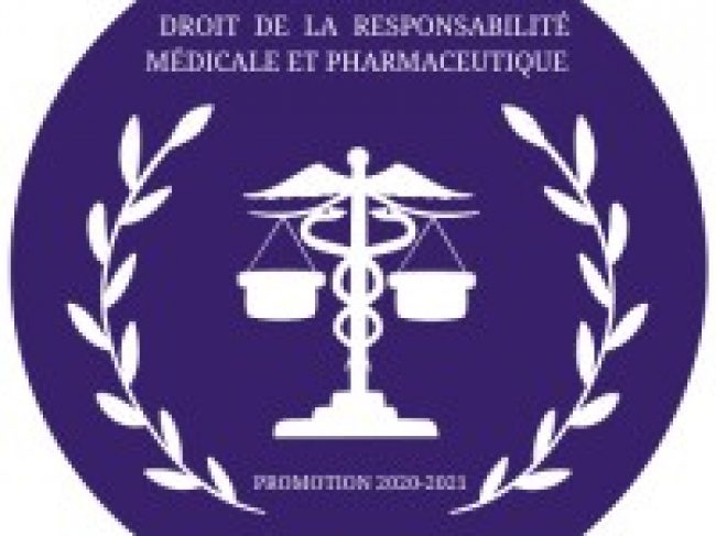 Master 2 Responsabilité médicale et pharmaceutique (RMP)