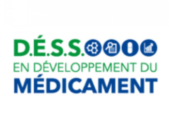 DESS et M. Sc. en développement du médicament, Faculté de pharmacie, Université de Montréal