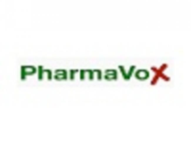 Pharmavox