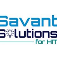 SavantSolutions4HIT, LLC